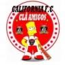 Californnia F.C Clã Amigos