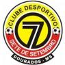 CD SETE DE SETEMBRO