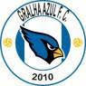 GRALHA AZUL