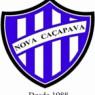 NOVA CAÇAPAVA