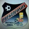 PREGUIÇOSOS BROTHERS JR S14