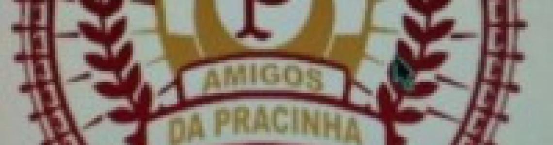 AMIGOS DA PRACINHA