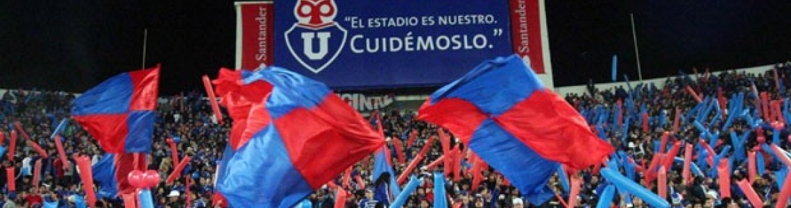 C Universidad de Chile