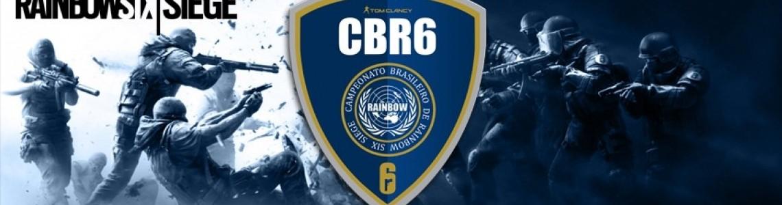 Equipe Brasileira de R6