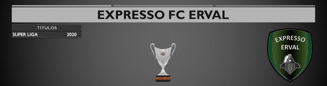 Expresso FC Erval