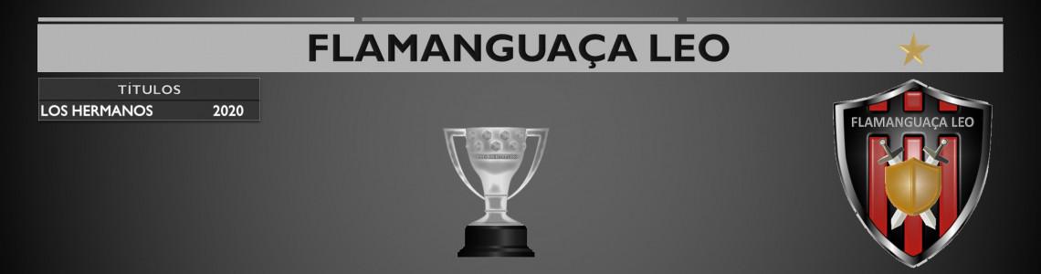 Flamanguaça Léo
