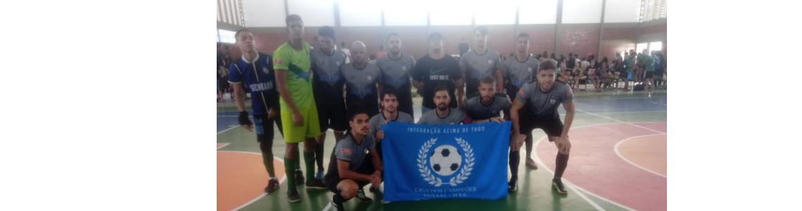 LUNÁTICOS FC