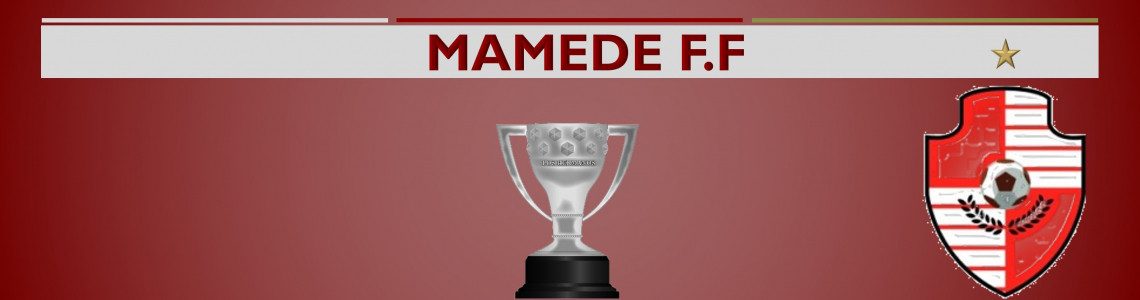 Mamede F.F