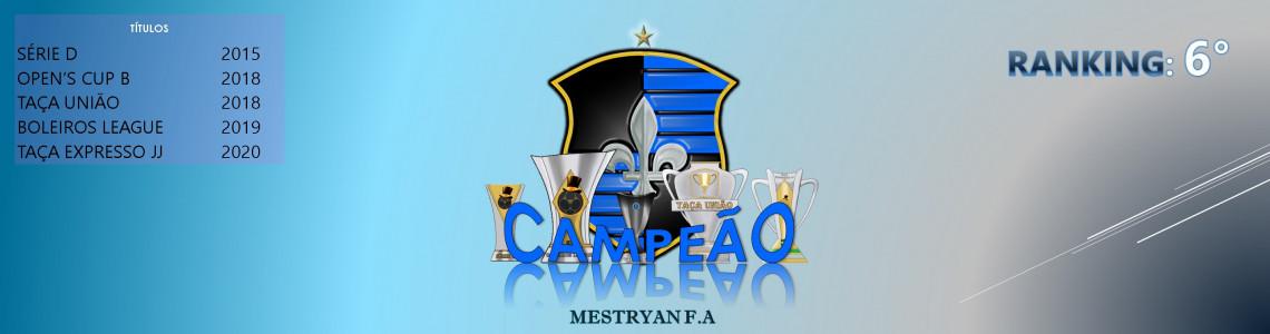 MestrYan F.A