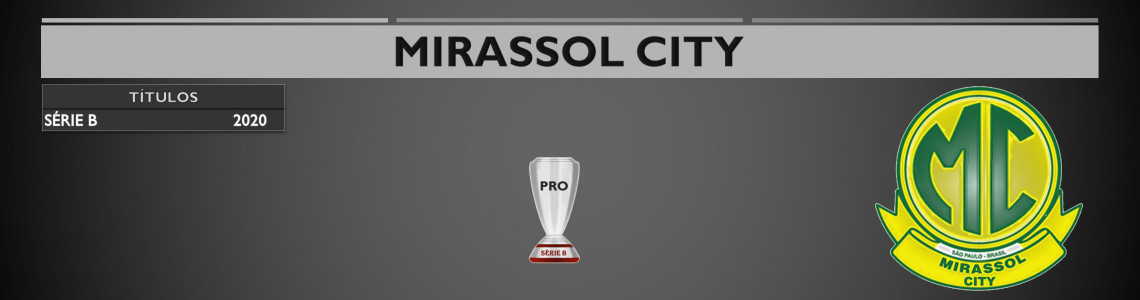 Mirassol City