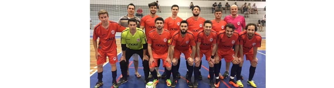 SPARTAKUS FC
